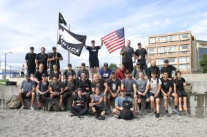 GORUCK Challenge Team #733
